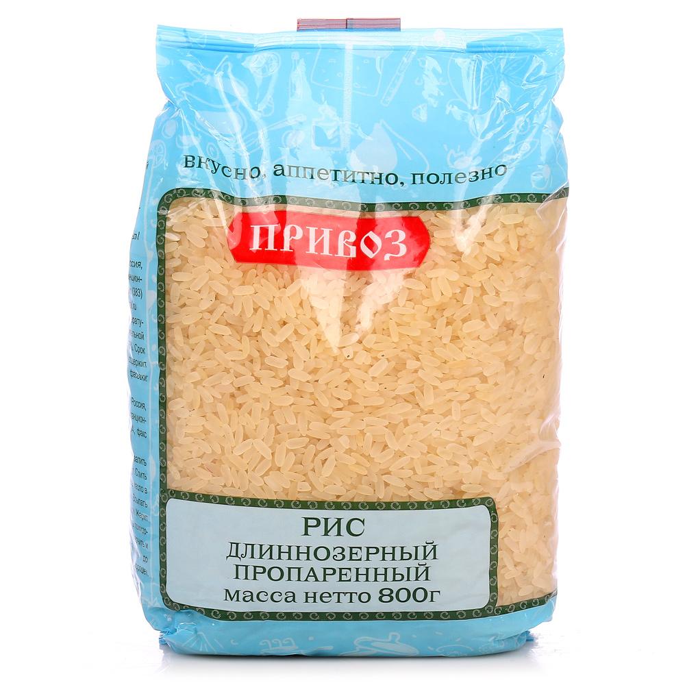 Рис пропаренный похудения