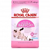 Royal Canin Mother and Babycat 400г