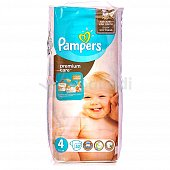 Подгузники PAMPERS Premium Care 4 Maxi 8-14 кг 52шт